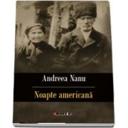 Noapte americana de Andreea Nanu