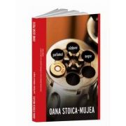 Parfumul văduvei negre de Oana Stoica-Mujea