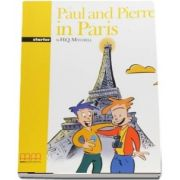 Paul and Pierre in Paris (Starter)