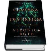 Pecetea mortii, volumul 2 de Vronica Roth. Cumpana destinelor