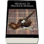 Shadows of Sherlock Holmes - Dr. Keith Carabine