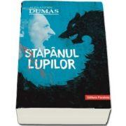 Stapanul lupilor de Alexandre Dumas