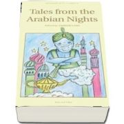 Tales from the Arabian Nights (Andrew Lang)