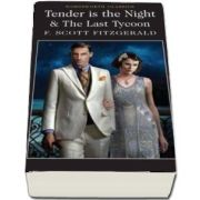 Tender is the Night and The Last Tycoon (F. Scott Fitzgerald)