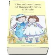 The Adventures of Raggedy Ann and Andy (Johnny Gruelle)