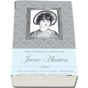 The Complete Novels of Jane Austen (John Buchan)