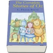 The Complete Stories of Oz (L. Frank Baum)
