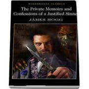 The Private Memoirs and Confessions of a Justified Sinner (James Hogg)