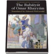 The Rubaiyat of Omar Khayyam (Omar Khayyam)