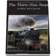 The Thirty-Nine Steps (John Buchan)