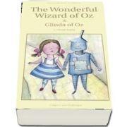 The Wonderful Wizard of Oz & Glinda of Oz de L. Frank Baum
