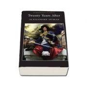 Twenty Years After Alexandre Dumas