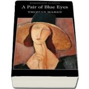 A Pair of Blue Eyes, Thomas Hardy, Wordsworth Editions