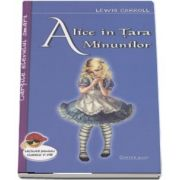Alice in Tara Minunilor, Lewis Carroll, Cartex