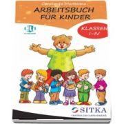 Arbeitsbuch fur Kinder. Klassen I-IV