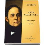 Arta agilitatii pentru pian, opus 740 - Carl Czerny
