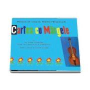 Cartea cu margele. Metoda de vioara pentru prescolari de autor Elena Schmitzer