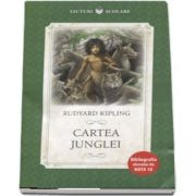 Cartea junglei. Bibliografia elevului de Nota 10 - Rudyard Kipling