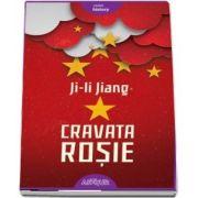 Cravata rosie de Ji li Jiang