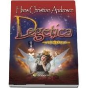 Degetica si alte povesti - Hans Christian Andersen