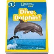 Dive, Dolphin! - Shira Evans