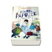 Domnul Papuzek (Cornel Vlaiconi)