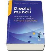Dreptul muncii - Jurisprudenta Curtii de Justitie a Uniunii Europene de Adrian M. Truichici