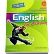 English in Action (Writing): Student s book - Stephens Nicholas