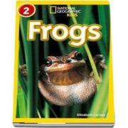 Frogs - Elizabeth Carney