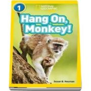 Hang On, Monkey! -