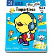 Happy Mat. Impartirea (7-8 ani)