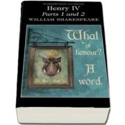 Henry IV. Parts 1 and 2 - William Shakespeare