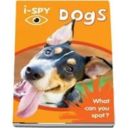 i-SPY Dogs: What Can You Spot?