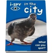 i-SPY In the City: What Can You Spot?
