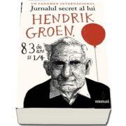 Jurnalul secret al lui Hendrik Groen, 83 de ani şi 1-4