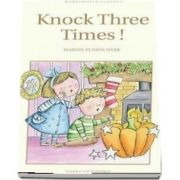 Knock Three Times - Marion St. John Webb