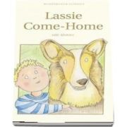 Lassie Come Home - Eric Knight