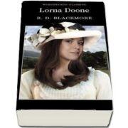 Lorna Doone - R. D. Blackmore