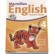 Macmillan English Practice Book 4
