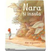 Nara și insula, Dan Ungureanu, Arthur