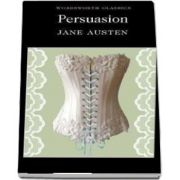 Persuasion, Jane Austen, Wordsworth Editions