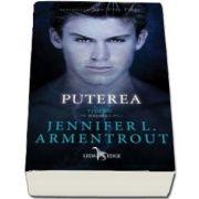 Puterea - Seria Titanii, volumul II - L. Armentrout Jennifer
