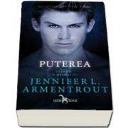 Puterea - Titanii, volumul II de L. Armentrout Jennifer