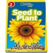 Seed to Plant - Kristin Baird Rattini