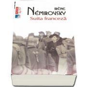 Suita franceza de Irene Nemirovsky - Editie de buzunar, Top 10