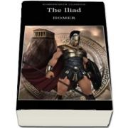 The Iliad (Homer)