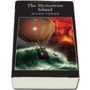 The Mysterious Island de Jules Verne