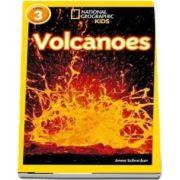 Volcanoes - Anna Schreiber