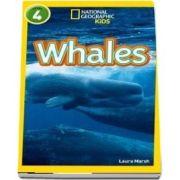 Whales - Laura Marsh