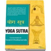 Yoga sutra, comentata de Swami Vivekananda